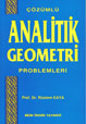 Analitik Geometri Problemleri